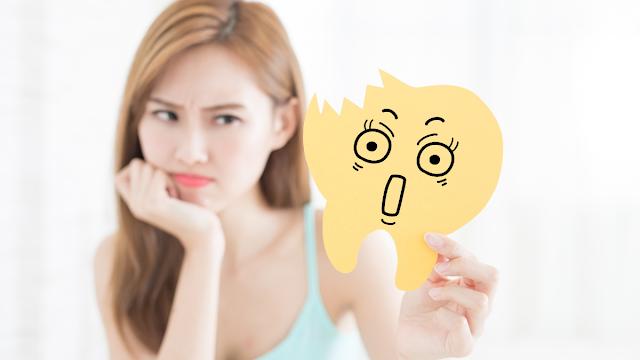 cara menghilangkan nyeri sakit gigi