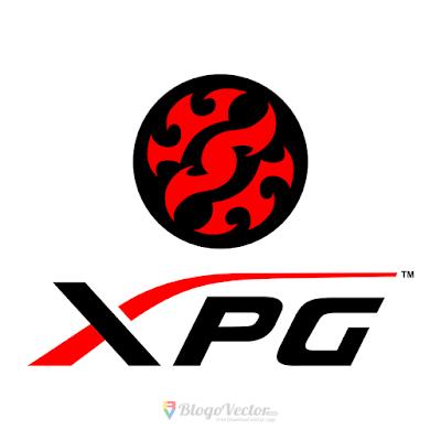 XPG Logo Vector