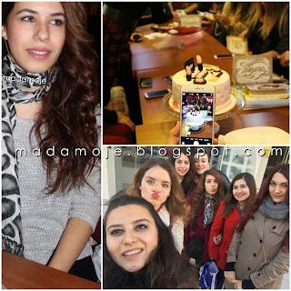 Ceren ve Pınar 'ın Etkinliği / #cerenvepinarlaizmirde2016