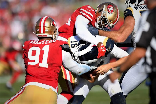 San Francisco 49ers s