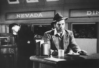 Películas de Cine Negro años 40 en Dominio Público