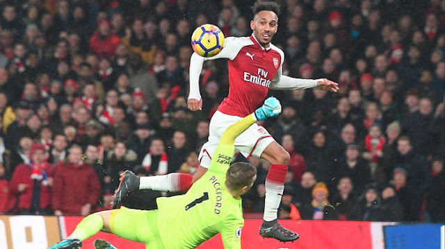 Dampak Positif Aubameyang dan Mkhitaryan Untuk Kemenangan Arsenal