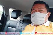 DPC LPK Kabupaten Bekasi Dukung Langkah Jokowi Memilih Komjen Pol Listyo Sigit Menjadi Kapolri