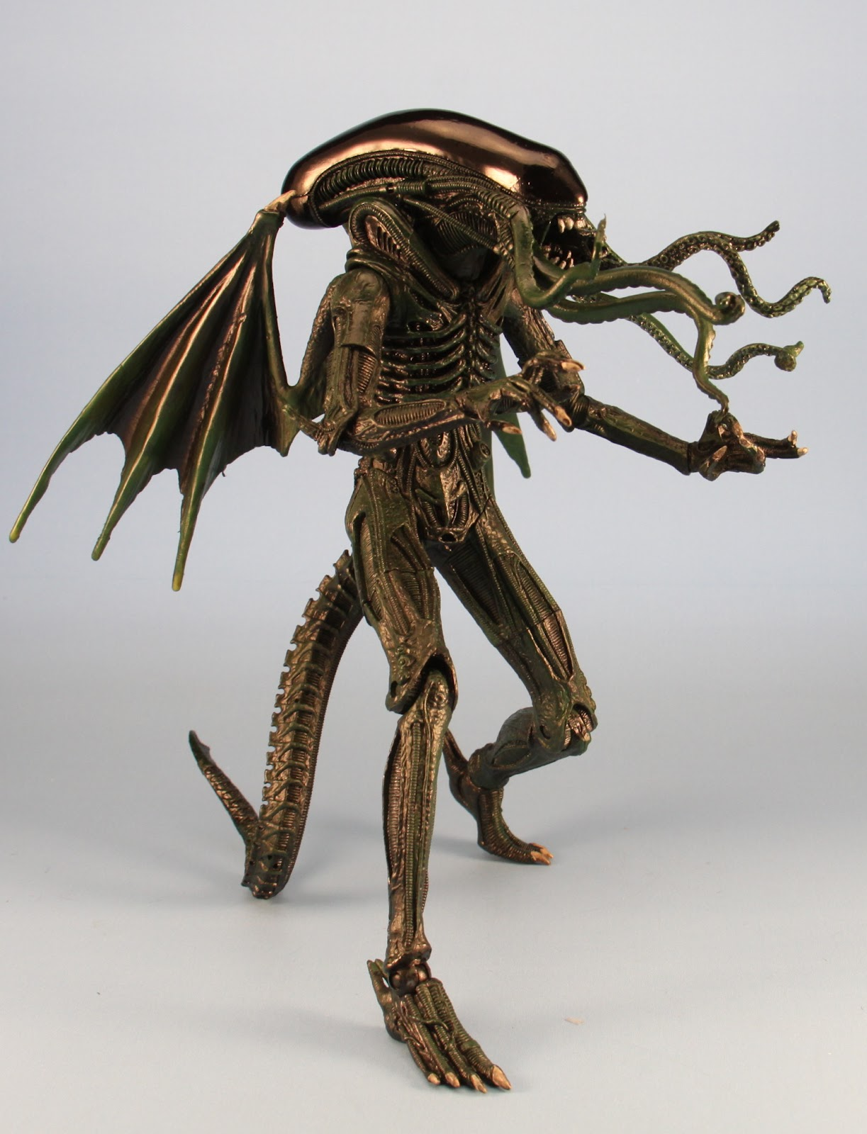 Packratstudios Alien Cthulhu Breed Prometheus