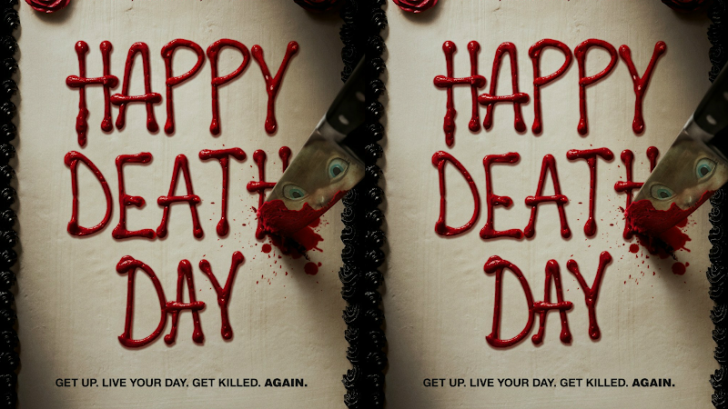Movie Review: 'Happy Death Day' (2017)