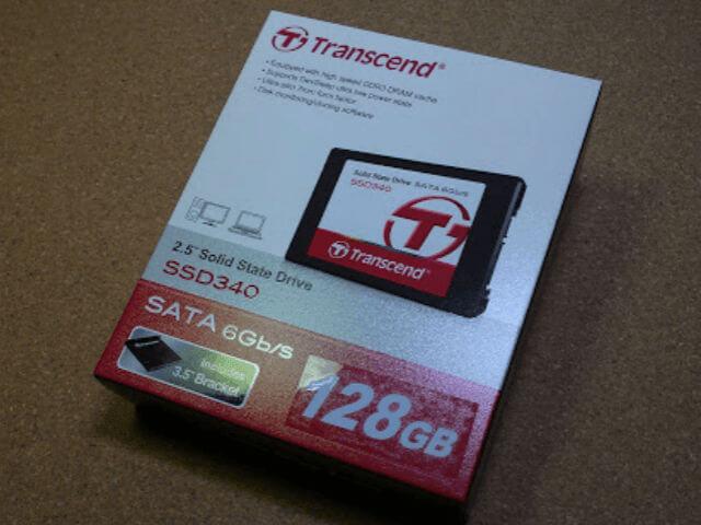 [開箱] 創見 340 系列 128GB 2.5 吋 SATA3 SSD 速度測試_001