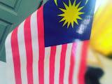Selamat Ulang Tahun Malaysiaku