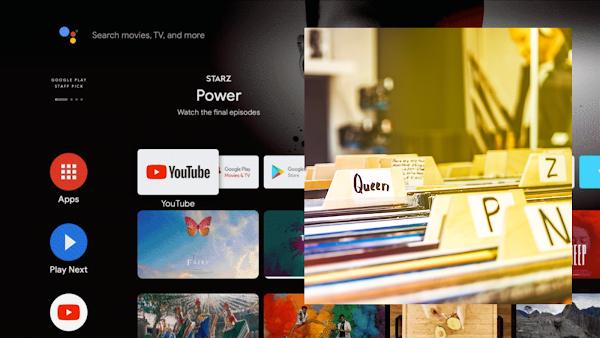 Melhores Gestores de Ficheiros para Android TV