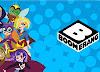 Boomerang Latinoamérica estrena nuevos episodios de DC Super Hero Girls
