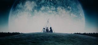 Melancolía (Melancholia, Lars von Trier, Dinamarca / Francia / Alemania, 2011)