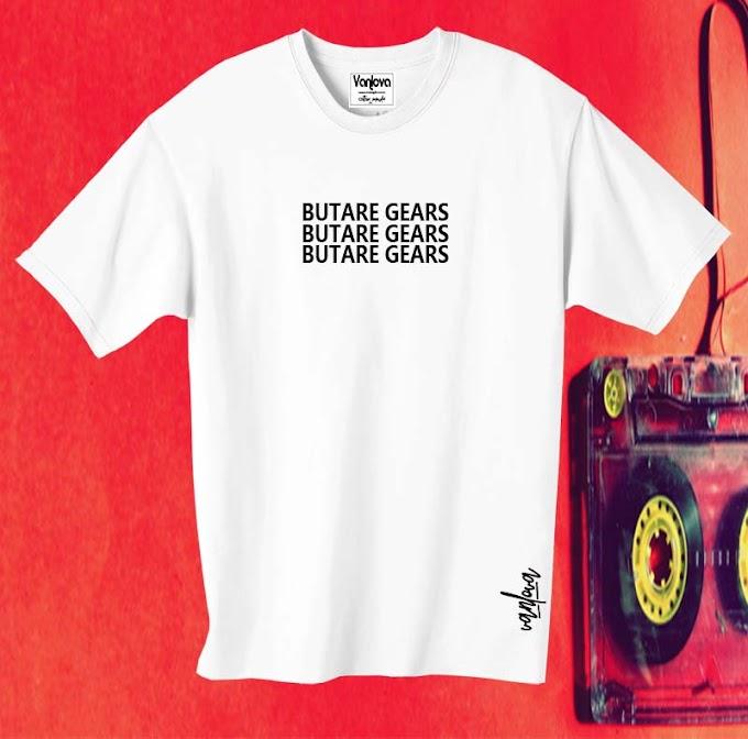 Butare Gears BNWT T-shirt