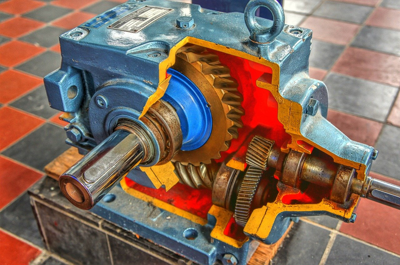 What Goes into Refurbishing an Industrial Gearbox?