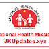 National Health Mission in District Anantnag Selection List
