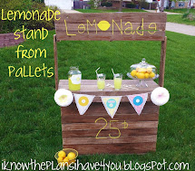 Plans 3 Pallet Lemonade