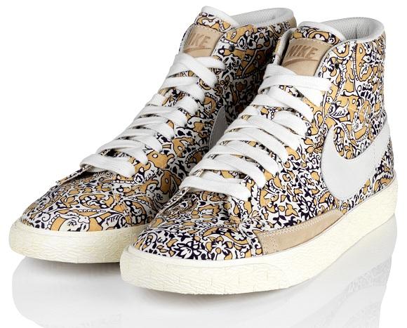 big sale 9afcf d9920 TYLPbloggin': Liberty x Nike
