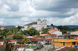 Cidade de Maragogipe apresenta pior índice de emprego e renda da Bahia