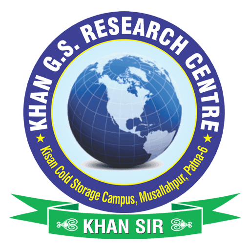 Khan GS Research Centre - Khan Sir