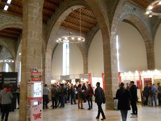fira de la cervesa artesana de Barcelona