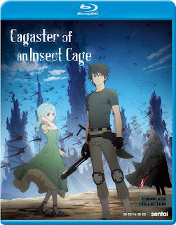 Cagaster of an Insect Cage – Miniserie [2xBD25] *Con Audio Latino