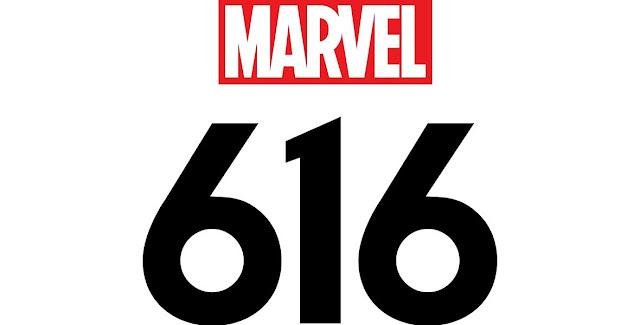 Disney, Marvel, Marvel's 616, SDCC, Comic-Con@Home, Comic-Con International San Diego, Disney+