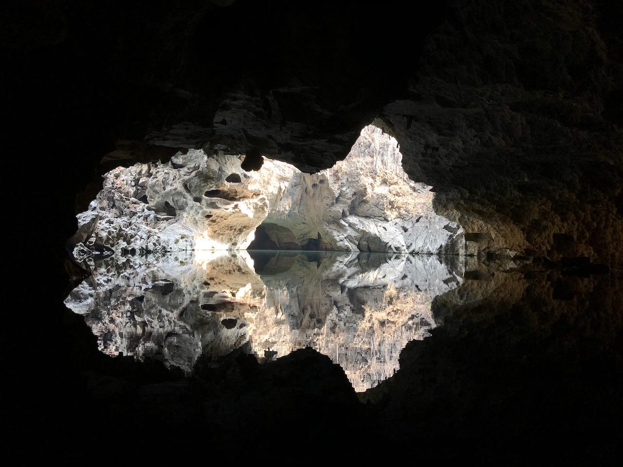 Pha Nya Cave