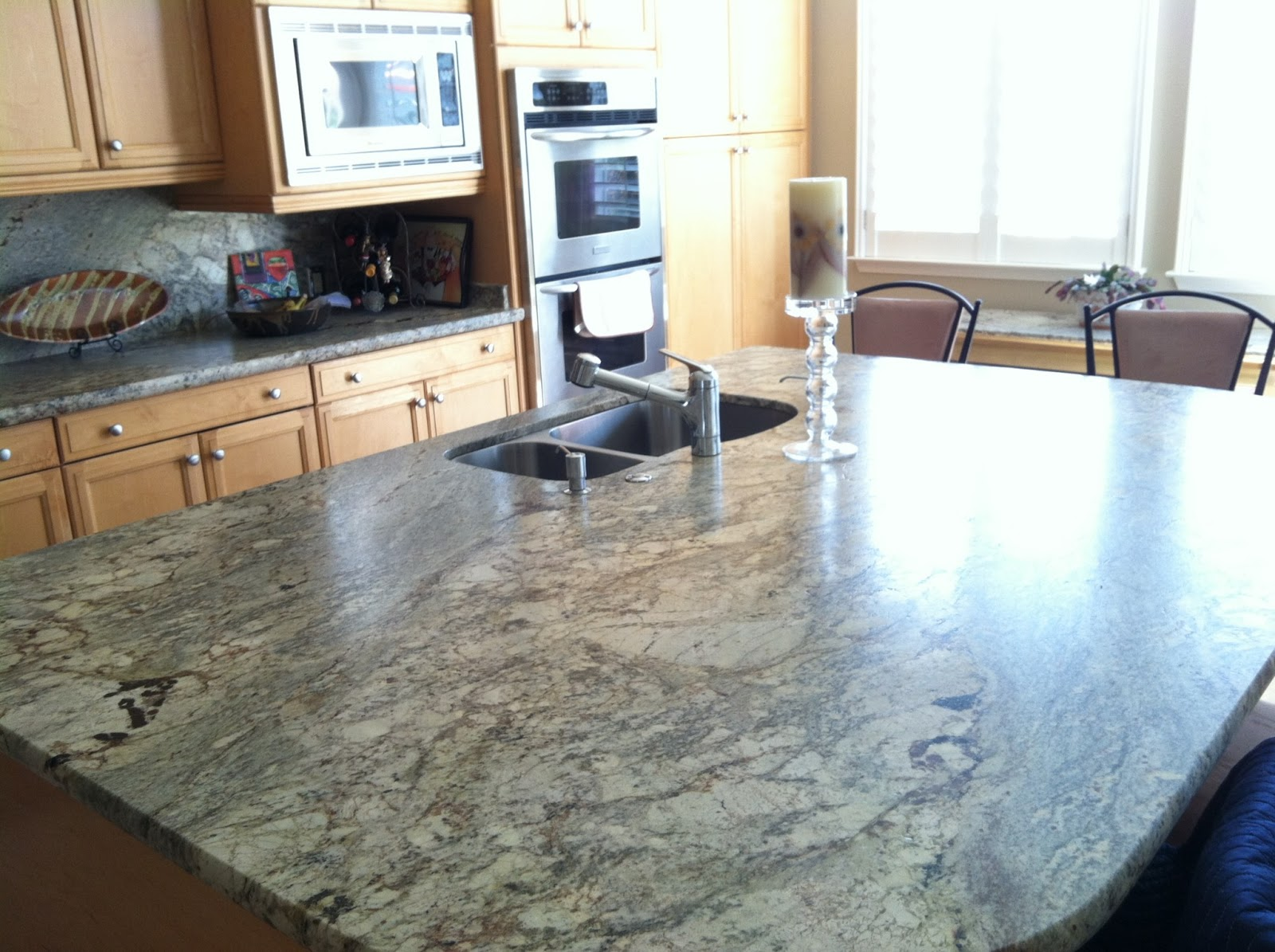 Natural Way To Clean Granite Countertops Natural Stone Source Granite Vs Tile Countertops