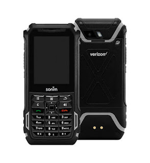 Verizon phone for seniors