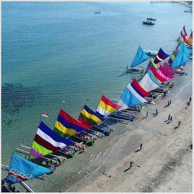 Pantai Pasir putih;10 Top Destinasi Wisata Situbondo