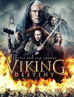 مشاهدة فيلم Viking Destiny 2018 مترجم