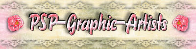 PSP GRAPHIC ARTISTS