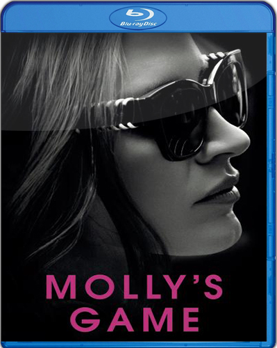 Molly's Game [2017] [BD25] [Latino]