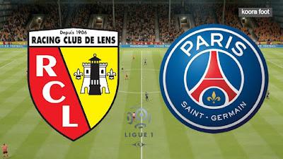 مشاهدة مباراة باريس سان جيرمان ولانس 10-9-2020 بث مباشر في الدوري الفرنسي