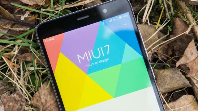 Ingin tema Premium Gratis & Berbahasa Indonesia? Coba MR Miui Rom untuk Xiaomi Redmi Note 3 Gabungan dari MiuiPRO dan MultiRom