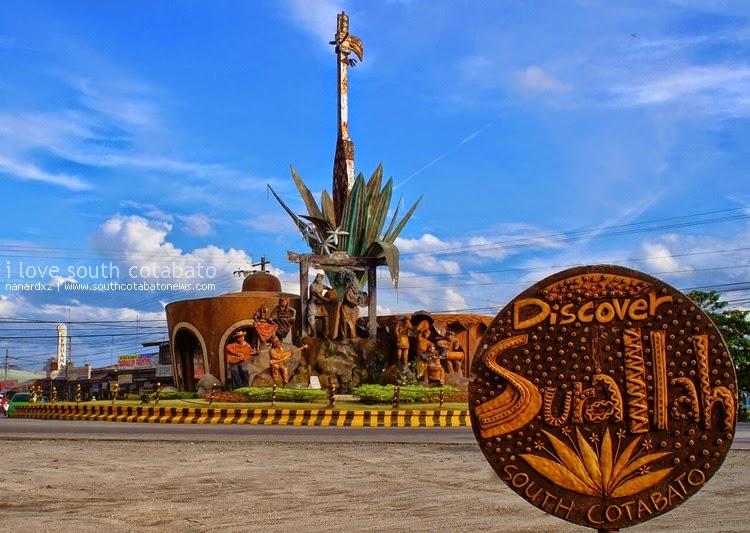 Surallah Cultural Landmark