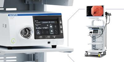 Innovaciones medica olympus Sony