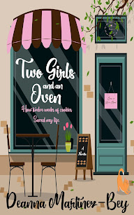 Two Girls and an Oven