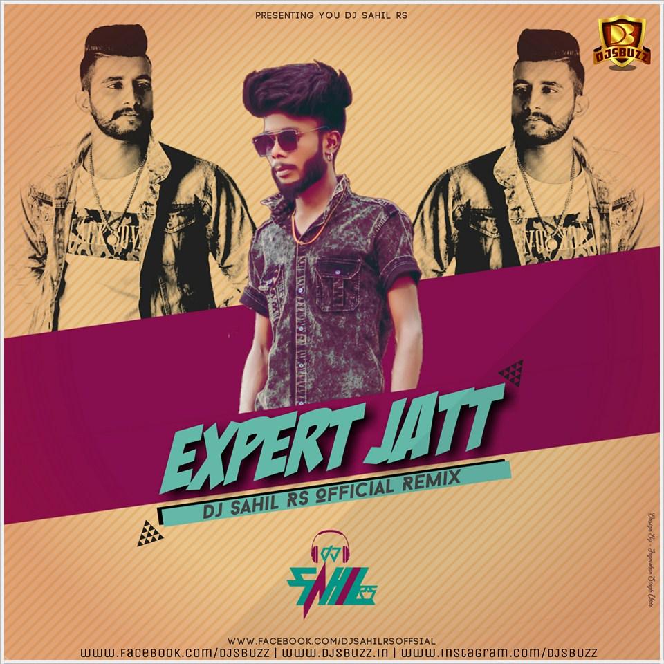 expert jatt dj remix song download