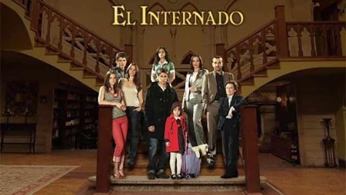 El Internado Temporada 1 al 7 (Serie Completa) en Español HD [2020]