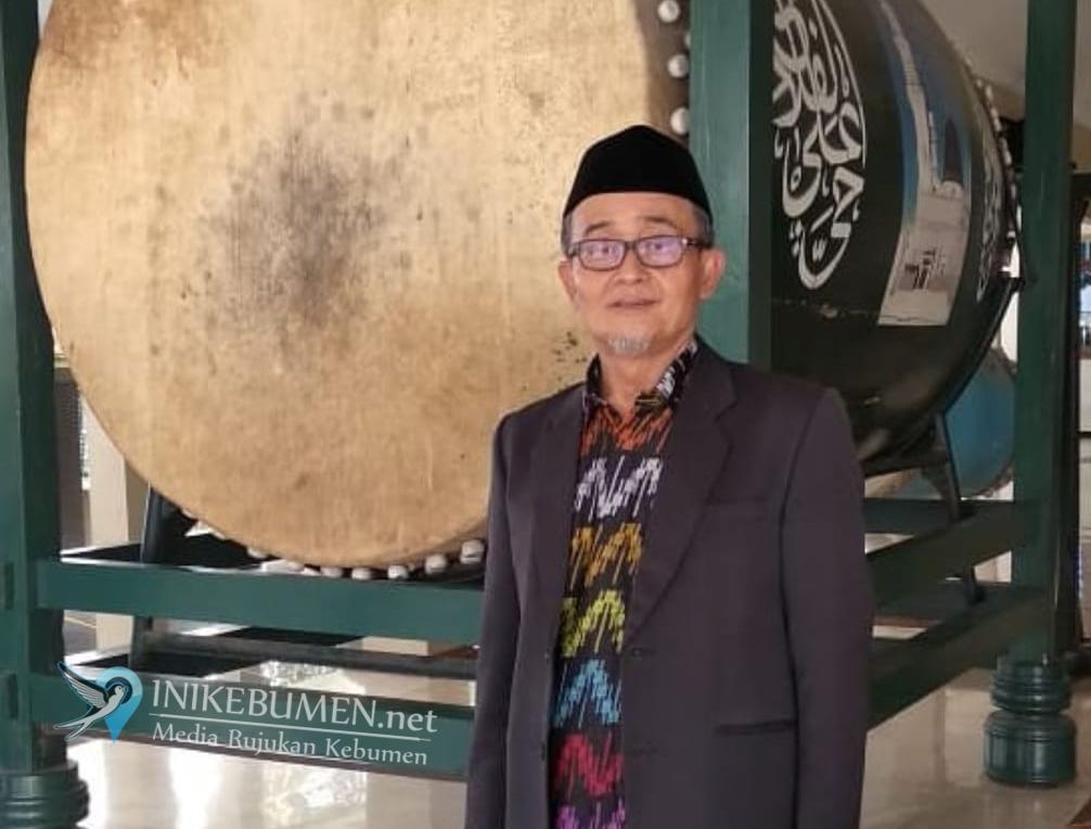 Caleg PBB ini Sebut Yusril Hanya Lawyer Bukan Dukung Jokowi-KH Ma'ruf Amin