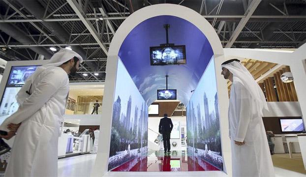 مطار دبي سيستخدم تقنية بصمة العين و مسح الأوجه للتحقق من هوية المسافرين