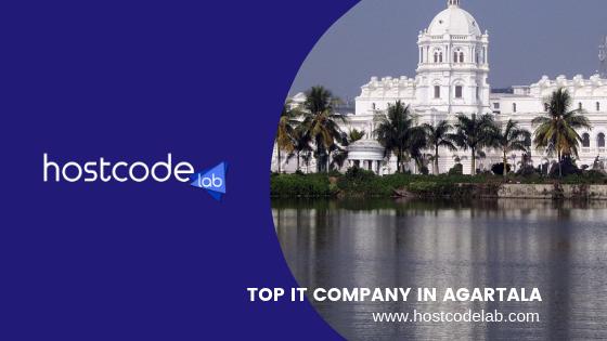 hostcodelab.com,top it company agartala,tripura