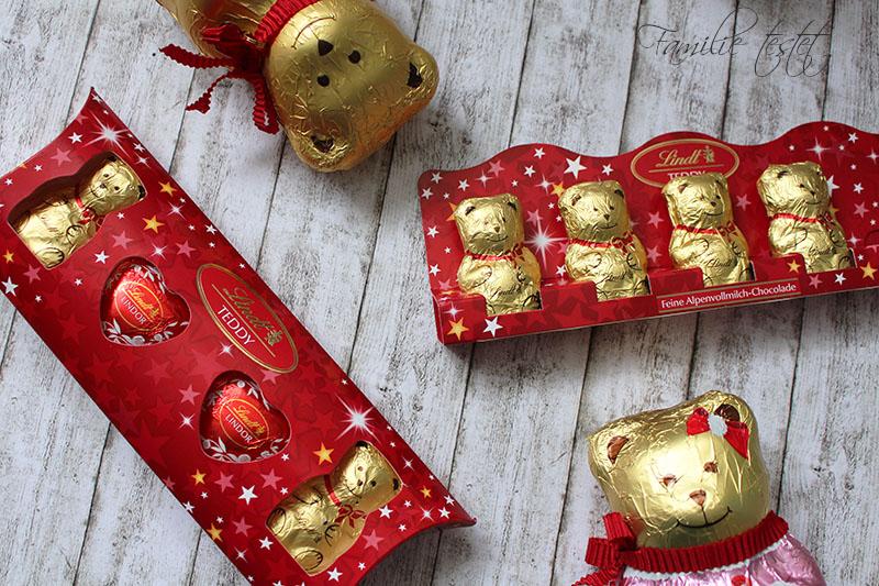 Schokolade verschenken, dekorative schokolade