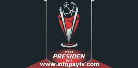 Paket Channel Piala Presiden 2019 Matrix Garuda