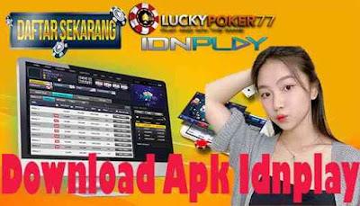 Download Apk Idnplay