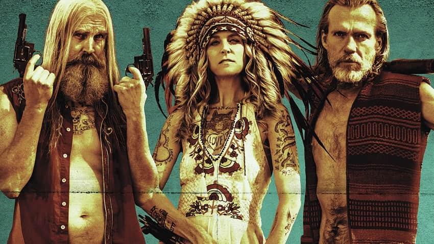 Обзор фильма «Трое из ада» - мнение и отзывы