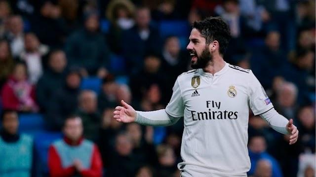 Top 10 ngôi sao gây thất vọng nhất ở mùa giải 2018/2019