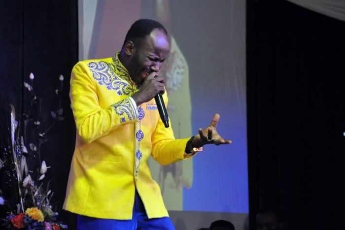 Again Apostle Suleman is INNOCENT, Stephanie Otobo's Friend Revealed