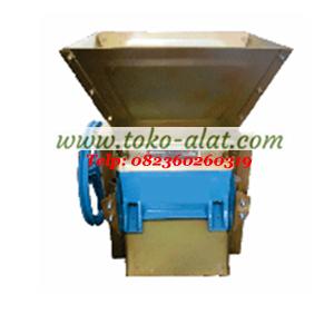 Mesin pengupas kulit kopi basah (Mesin pulper kopi)
