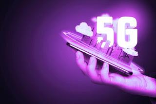 5G Will Reshape Advertising Data