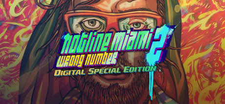 Hotline Miami 2 Wrong Number Digital Special Edition-GOG